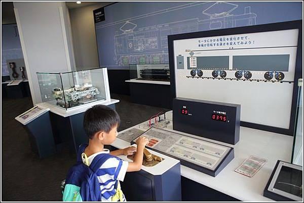鐵道博物館 (38)