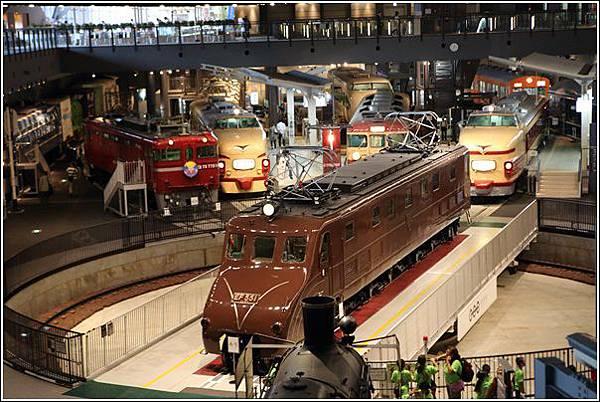 鐵道博物館 (43)