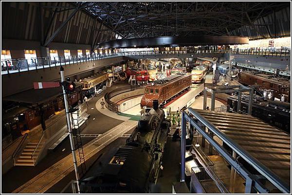 鐵道博物館 (42)