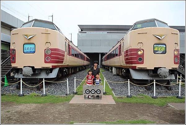 鐵道博物館 (49)