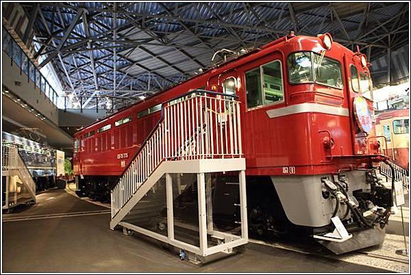 鐵道博物館 (62)