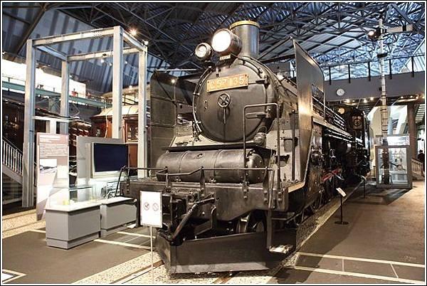 鐵道博物館 (64)