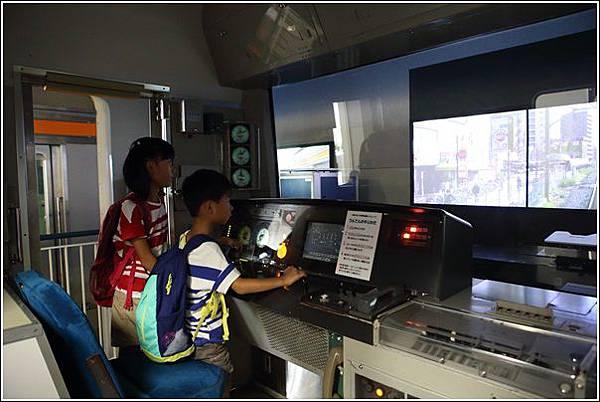 鐵道博物館(72)