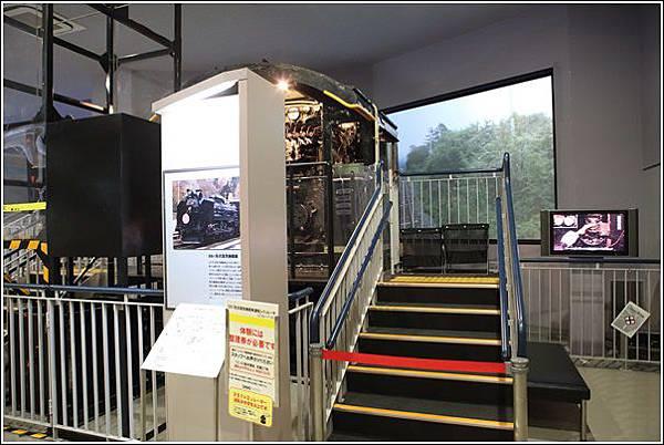 鐵道博物館(73)