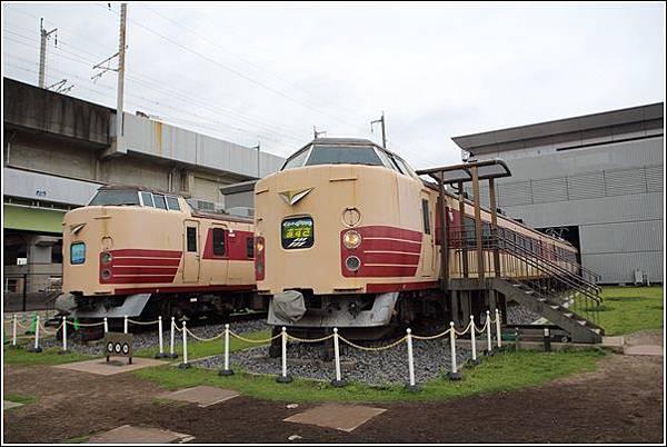 鐵道博物館(78)