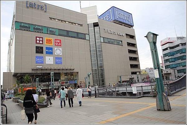 川越站 (5)