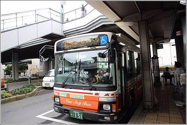 川越站 (9)