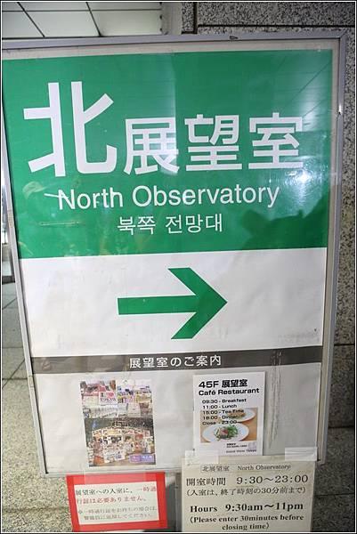 新宿都廳夜景 (4)