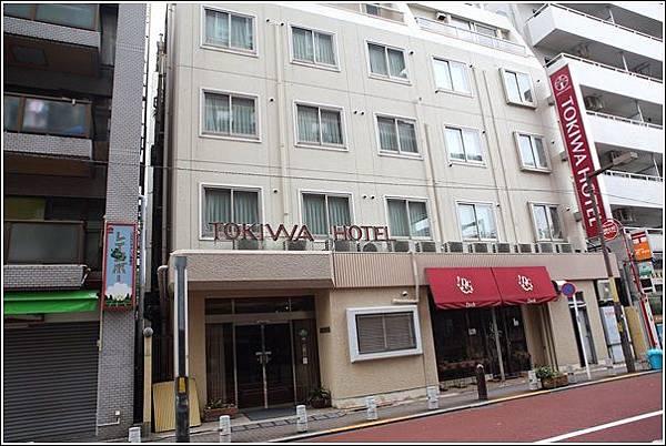 TOKIWA HOTEL (3)