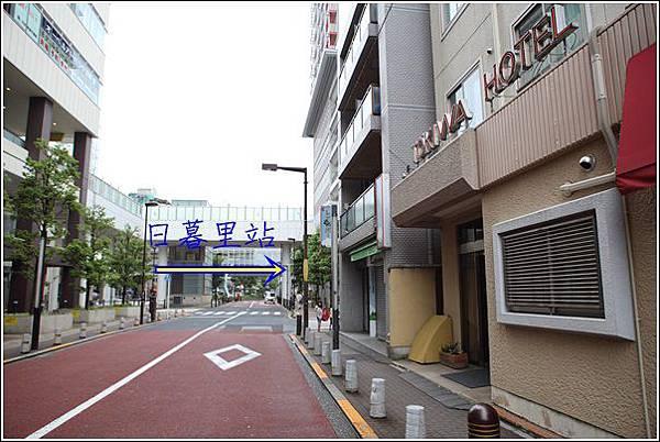 TOKIWA HOTEL (4)