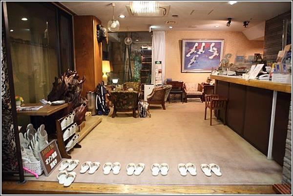 TOKIWA HOTEL (5)