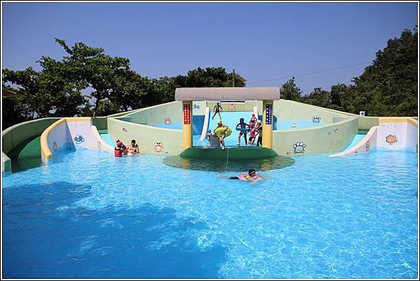 三星游泳池 (1)