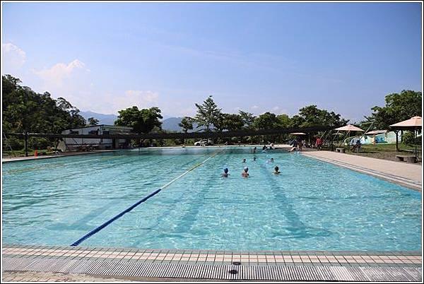 三星游泳池 (4)