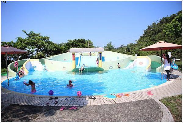三星游泳池 (5)
