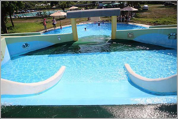 三星游泳池 (11)