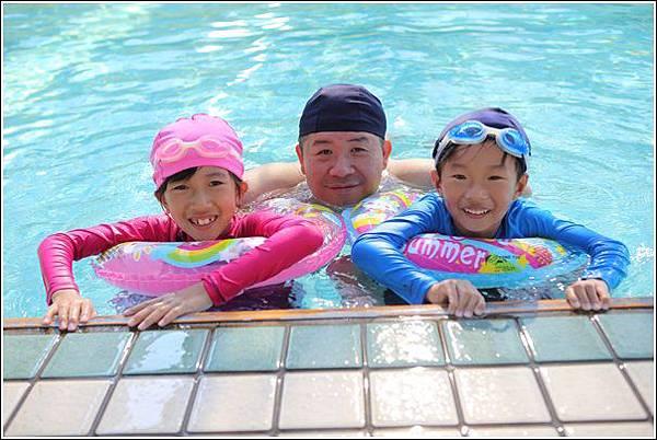 三星游泳池 (27)