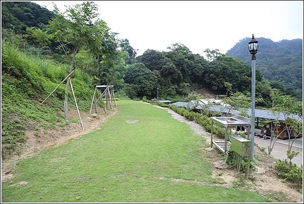 逐露獅潭露營區 (7)