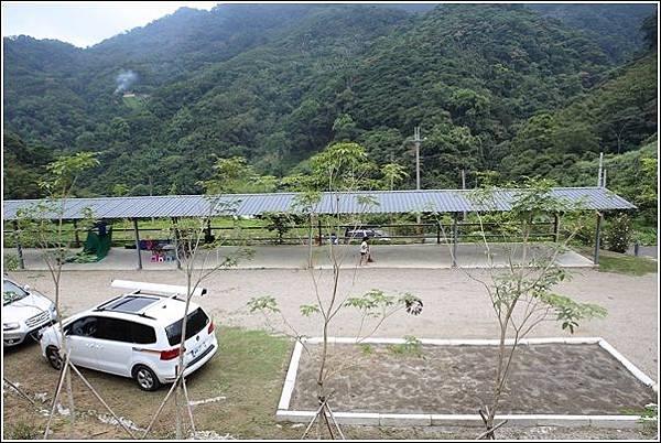 逐露獅潭露營區 (9)