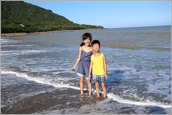 佳樂水衝浪沙灘 (1)