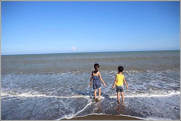 佳樂水衝浪沙灘 (2)