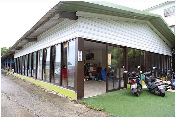藍天綠地露營區 (3)
