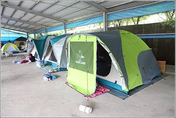 藍天綠地露營區 (12)