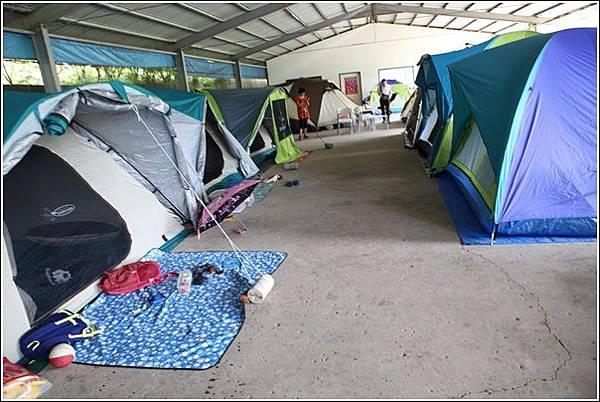 藍天綠地露營區 (13)