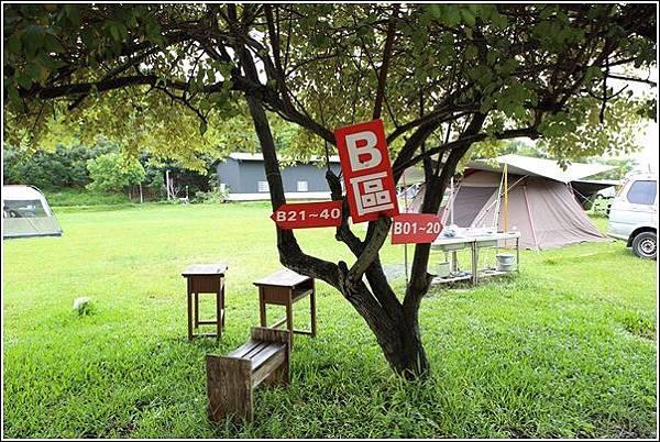 藍天綠地露營區 (45)