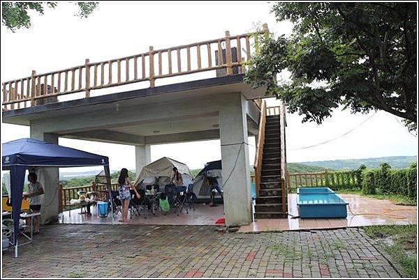 藍天綠地露營區 (55)