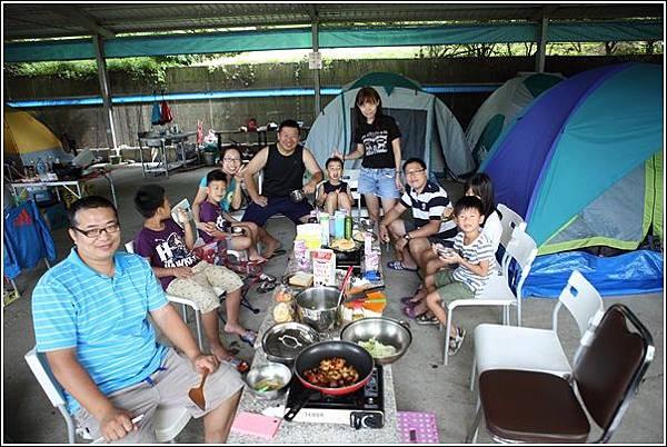 藍天綠地露營區 (66)