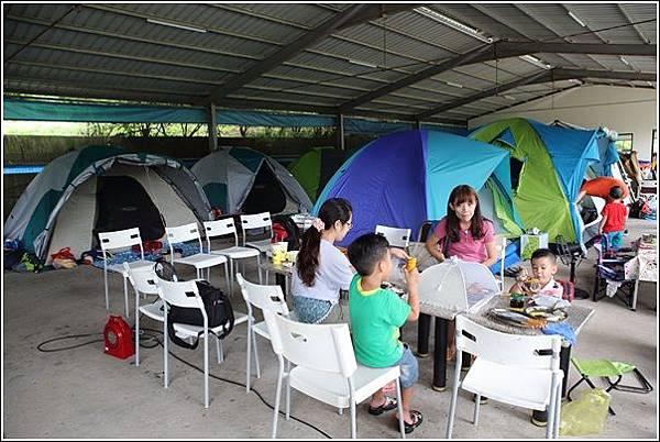 藍天綠地露營區 (74)