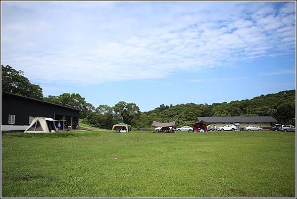藍天綠地露營區 (77)