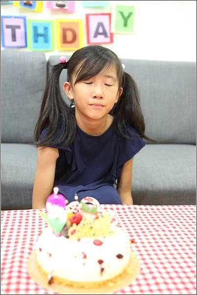 八歲生日 (7)