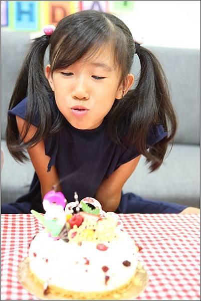 八歲生日 (8)