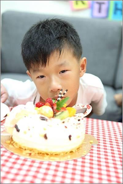 八歲生日 (11)