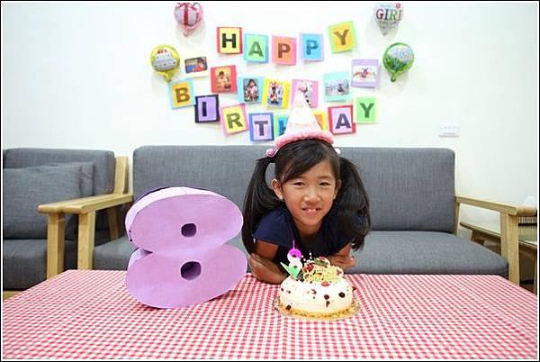 八歲生日 (21)