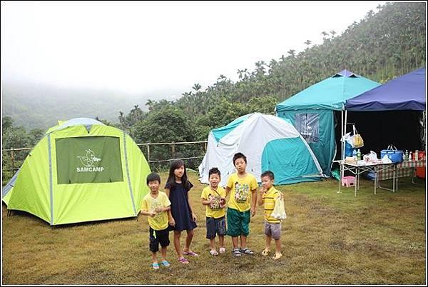 雲淡風清露營區 (2)