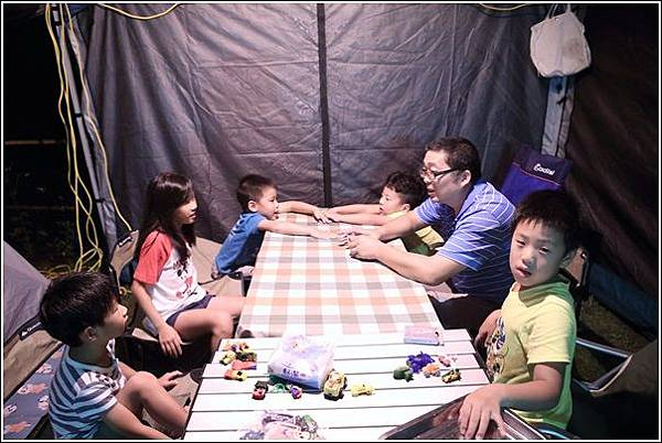 雲淡風清露營區 (55)