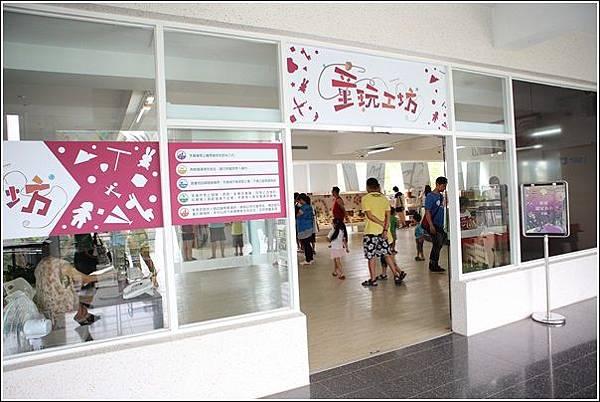 竹藝文化園區 (4)
