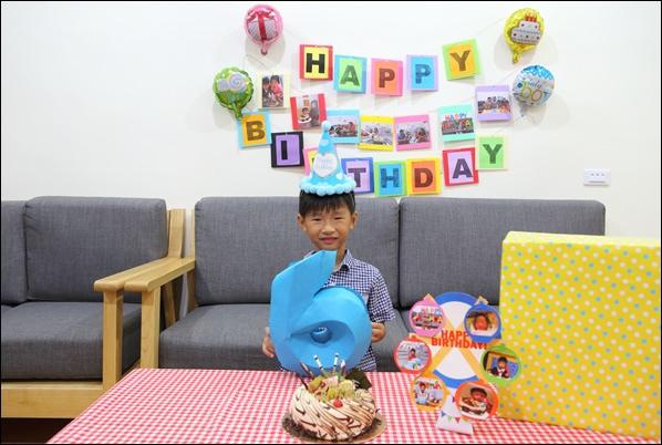 奕奕6歲生日 (4)