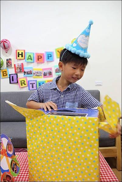 奕奕6歲生日 (5)