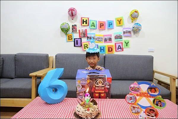 奕奕6歲生日 (6)