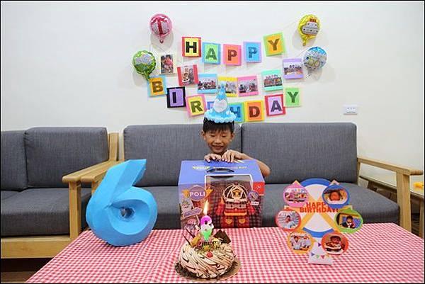 奕奕6歲生日 (7)