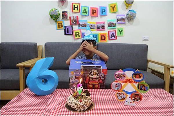 奕奕6歲生日 (9)