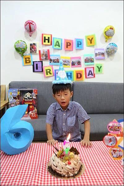 奕奕6歲生日 (12)