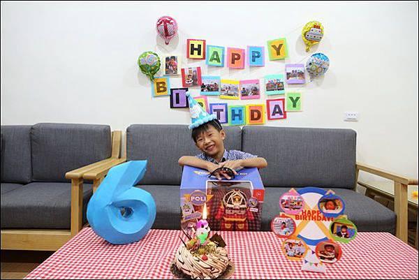 奕奕6歲生日 (11)