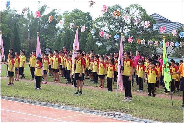 二年級運動會 (5)