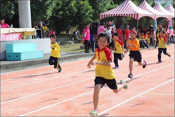 二年級運動會 (15)