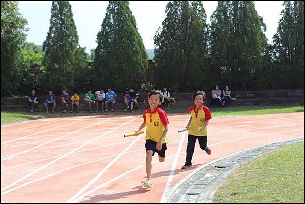 二年級運動會 (19)