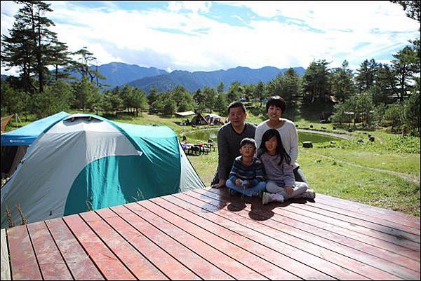 福壽山露營區1